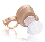 Компактный Усилитель слуха «Чудо-Слух» Happy Sheep HP-680, фото 4