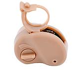 Компактный Усилитель слуха. Чудо-Слух. Слуховой аппарат., фото 7