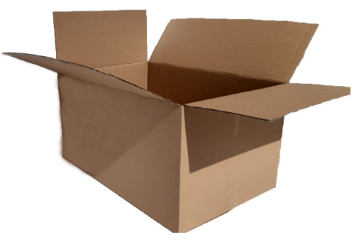 Средняя Коробка 620 x 410 x 320 - фото 2