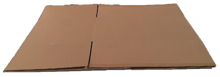 Средняя Коробка 620 x 410 x 320 - фото 3