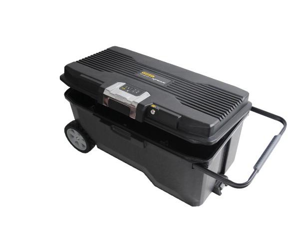Ящик для инструмента STANLEY, 1-96-163