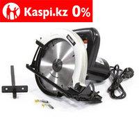 Пила циркулярная электрическая 1050 Вт, 4800 об/мин, 185 мм Sparta