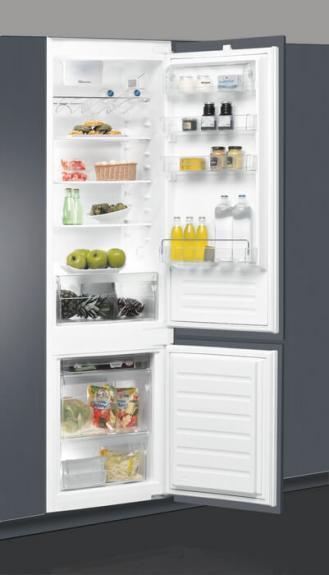 Встраиваемый холодильник Whirlpool-BI ART 9610 /A+