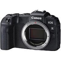 Цифровой фотоаппарат Canon EOS RP Body (гарантия 2 года + страховка)