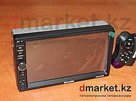 Автомагнитола Bos-Mini GRS-7151, 2DIN, USB, AUX, MP3, Bluetooth, камера в подарок, фото 1