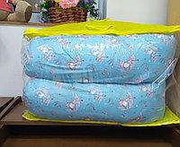 Подушка для беременных девочка на луне