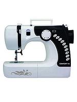 Швейная машинка COMFORT 16 12строчек,петля-п/автомат,реверс