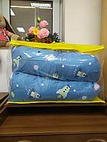 Подушка для беременных Ракеты, фото 1