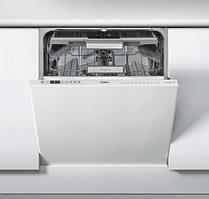 Встраиваемая посудомойка 60 см Whirlpool-BI WIO 3033 DLG
