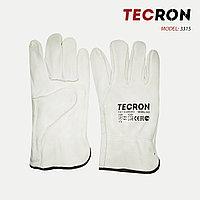 Летние кожаные перчатки TECRON 3315
