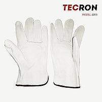 Летние кожаные перчатки TECRON™ 3315, фото 3