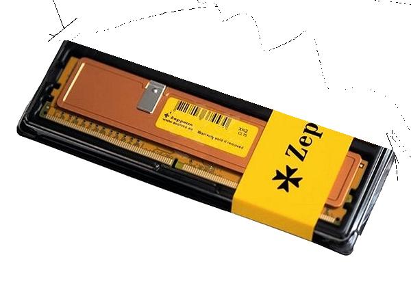 Оперативная память DDR4 (3000 MHz) 16Gb Zeppelin XTRA