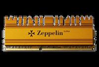 Оперативная память DDR4 (3200 MHz)  8Gb Zeppelin SUPRA GAMER