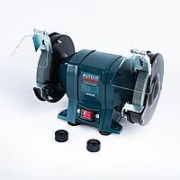 Станок точильный ALTECO BG 250-150 250Вт 150x20x12.7 2840об/мин, фото 1