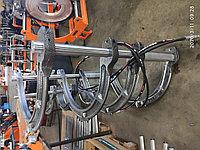 Обслуживание аппаратов для сварки полиэтиленовых труб