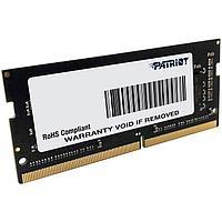 Оперативная память SODIMM DDR4 (3200 MHz) 16Gb PATRIOT