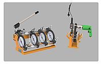 Поставка и изготовлление запчастей к станкам для пайки полиэтиленовых труб