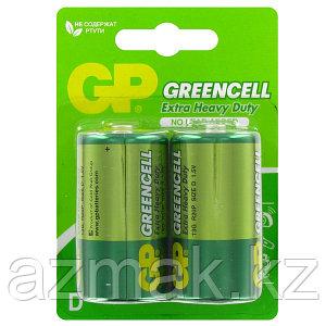 Батарейки GP Greencell 13G-2CR2