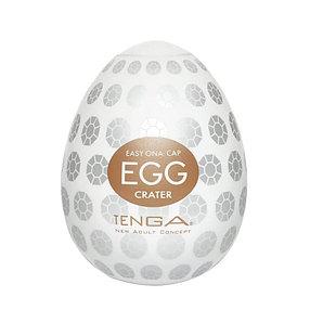 NEW-2020 !!! Яйца TENGA. EGG-008.