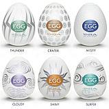 NEW-2020 !!! Яйца TENGA. EGG-011., фото 2