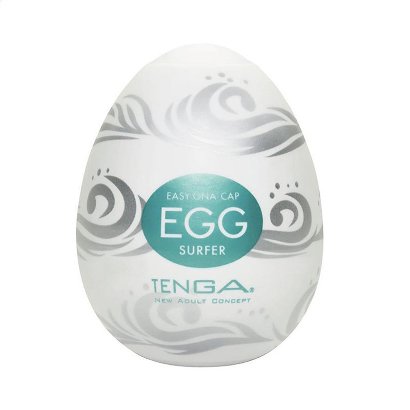 NEW-2020 !!! Яйца TENGA. EGG-012.