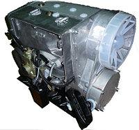 Двигатель РМЗ-640-34 л.с. К65Ж, без эл.стартера 110502600ЗЧ