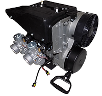 Двигатель РМЗ-550 2-х карб. C40500550ЗЧ