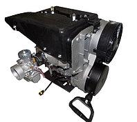 Двигатель РМЗ-550 1-но карб. C40506560ЗЧ