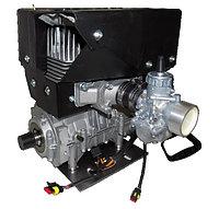 Двигатель РМЗ-500 1-но карб. C40500500-05ЗЧ
