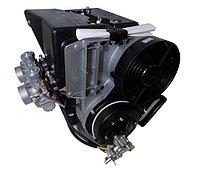 Двигатель РМЗ-500 2-х карб с раздельной смазкой C40500500-06ЗЧ