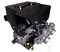 Двигатель РМЗ-500 2-х карб C40500500-13ЗЧ