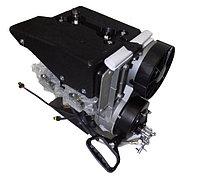 Двигатель РМЗ-500 без карб с разд.сист.смазки C40500500-06БК