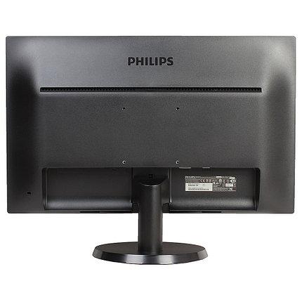 """Монитор 23,6"""" PHILIPS 243V5QSBA/01, фото 2"""