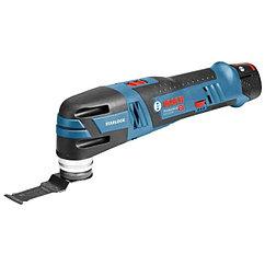 Резак универсальный аккумуляторный Bosch GOP 12V-28