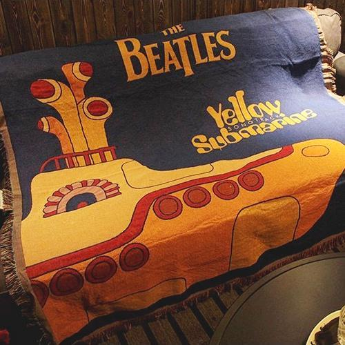 Гобелен Yellow Submarine - The Beatles