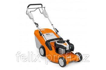Газонокосилка бензиновая STIHL RM 448.0 TX , 2,1 кВт, 46 см, высота скаш.25-75 мм , 55 л.