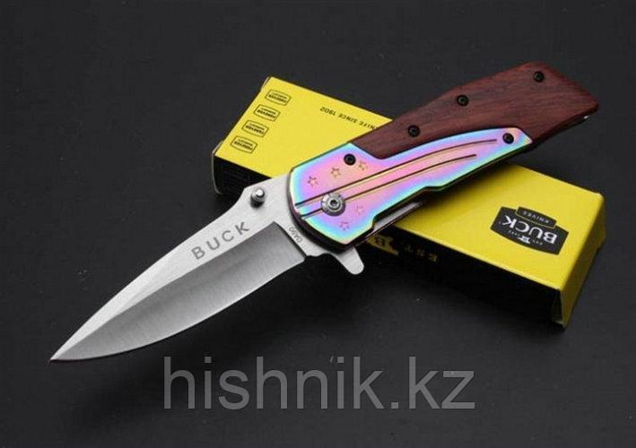 Нож складной DA 90