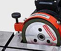 GD-3 Станок для заточки токарных инструментов (резиновый диск), фото 2