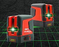 UNI-T LM570LD-II Лазерный уровень (ЗЕЛЕНЫЙ), фото 1
