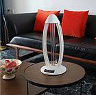 Кварцевая лампа 38 Ватт, 110/220 вольт, на 40 кв.м, фото 3