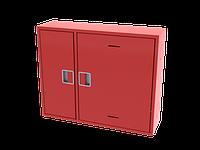 Шкаф пожарный для рукава - ШПК-315  (840х650х230)