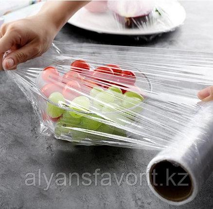 Пищевая стрейч-пленка в ассортименте. РК, фото 2