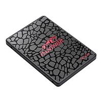 SSD 2.5 120GB Apacer AS350 retail (AP120GAS350-1), фото 1