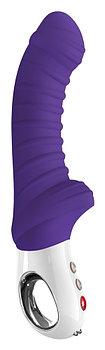 Вибратор TIGER фиолетовый от FUN FACTORY