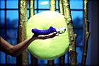 Вибратор TIGER фиолетовый от FUN FACTORY, фото 6