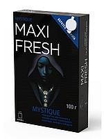 Ароматизатор MAXI FRESH под сиденье гель с пробником MYSTIQUE