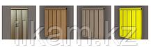 Радиатор отопления алюминиевый  Цветной TIPIDO-200 (высота секции 240 мм.), фото 3