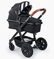 Коляска-трансформер Mommer Black (Happy Baby, Великобритания)