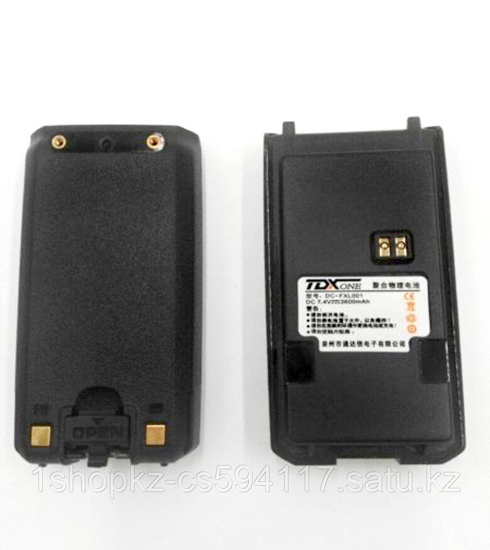 Аккумулятор DC-A9000 для рации TDX A9000