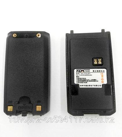 Аккумулятор DC-A9000 для рации TDX A9000, фото 2